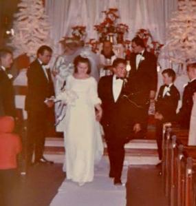 Beverly Jean McDermott-Bartalis - Wedding No. 018
