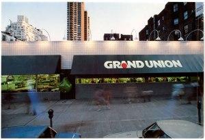 86th Street Grand Union