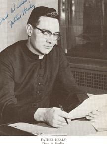 Fr Healy