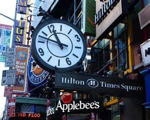 Hilton at Time s Square