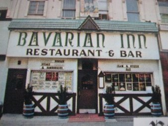 Bavarian Inn on 86th Street