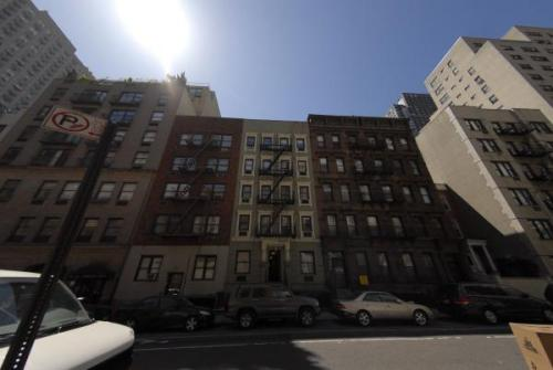 418 East 89th Street