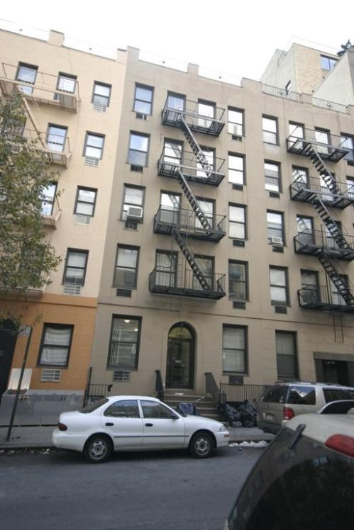 430 East 89th Street