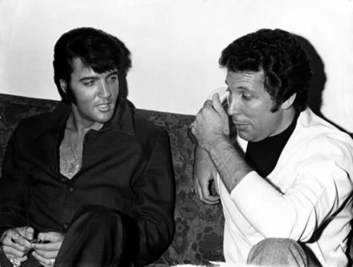 000 elvis presley and tom jones