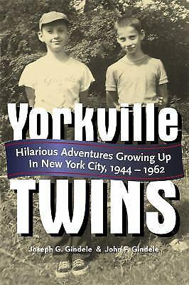 Yorkville Twins Book